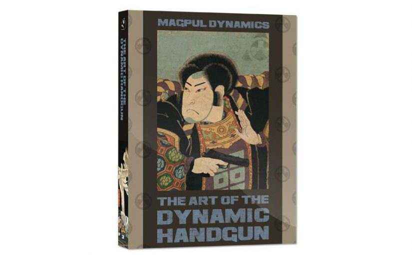 Magpul's Art of the Dynamic Handgun DVD set: Gear Review