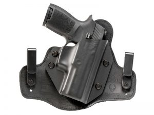 Alien Gear Cloak Tuck 3.0 Kydex shell