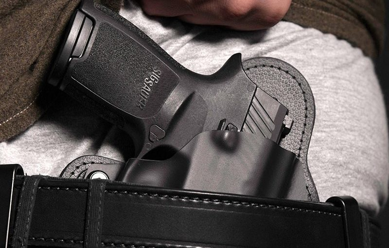 Gear Review: Alien Gear Cloak Tuck 3.0 IWB Holster