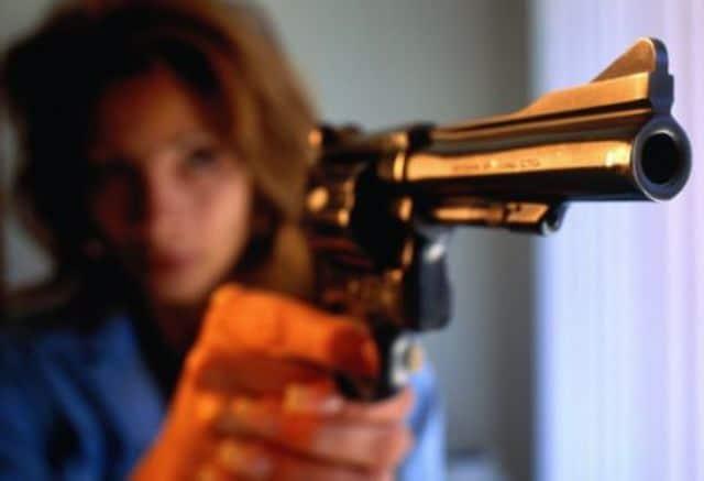 Don't Shoot to Kill
