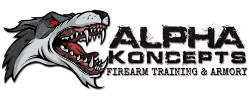Alpha Koncepts Firearm Training