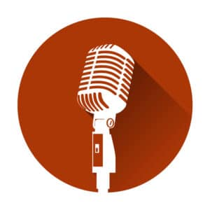 microphone image Alpha Koncepts Podcast